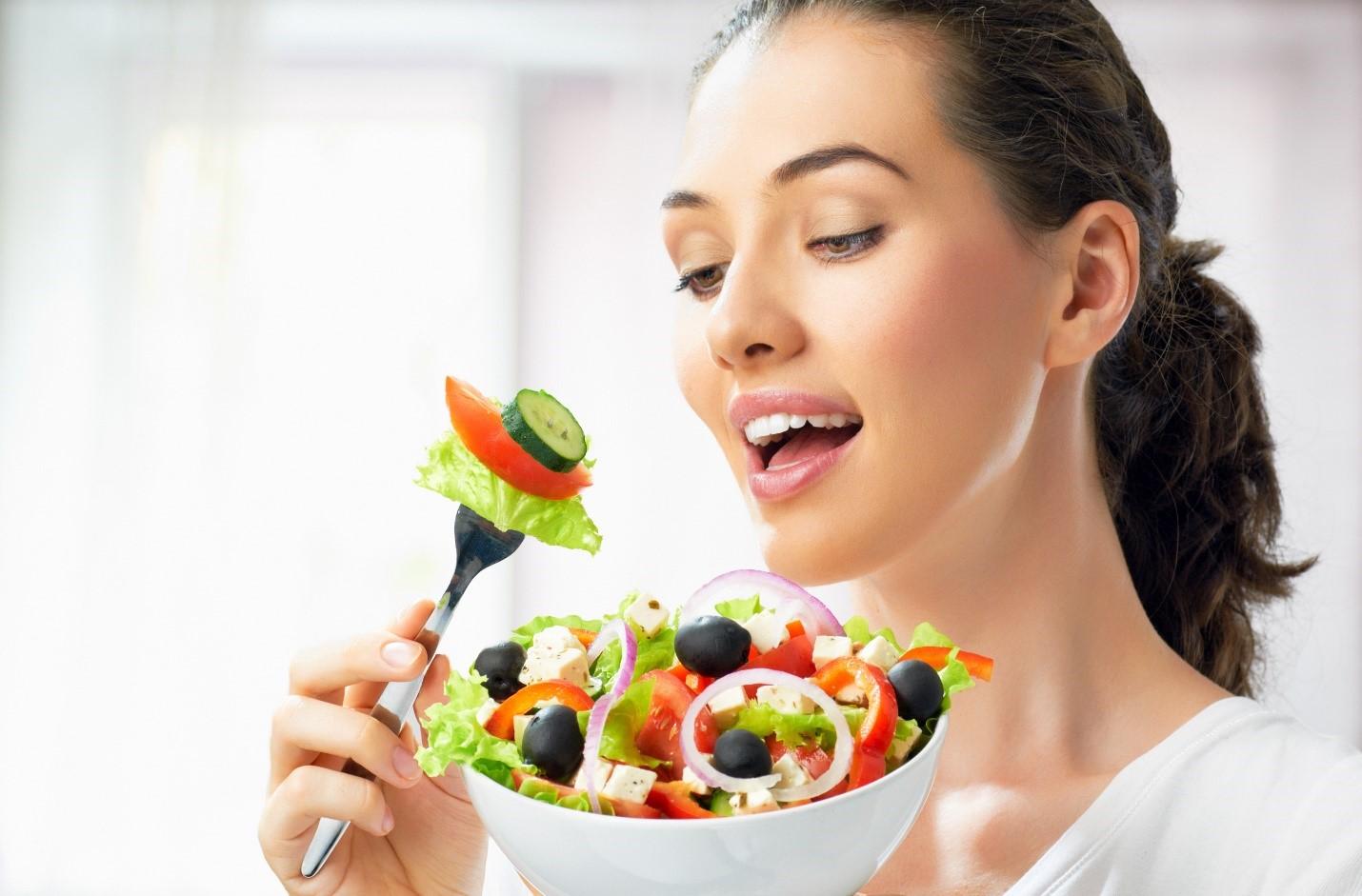 تغییر رژیم غذایی و افزودن مواد مغذی به آن