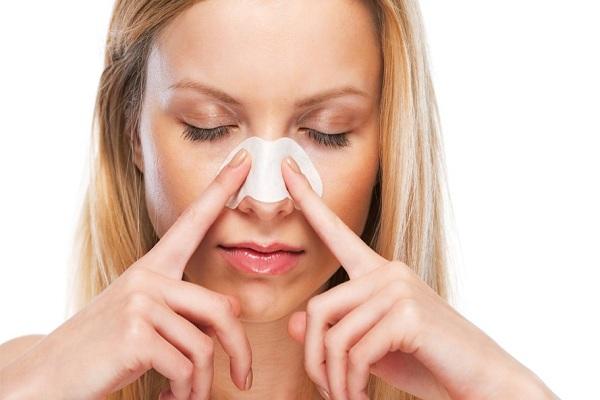 رفع مشکل تنفسی بعد از عمل بینی